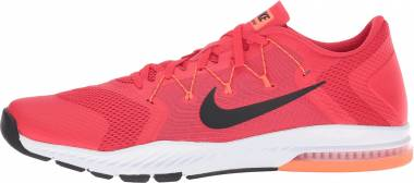 Nike Zoom Train Complete - Red