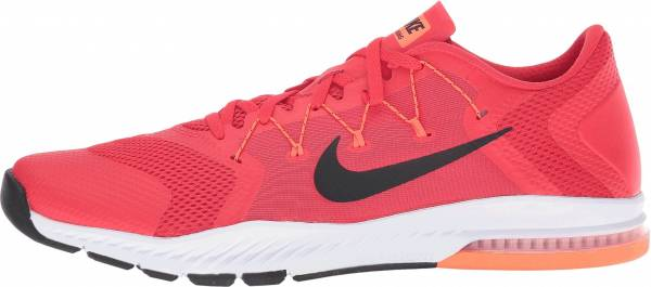 Nike Zoom Train Complete Red