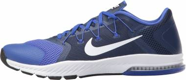 Nike Zoom Train Complete Binary Blue / White - Paramount Blue -Tart Men