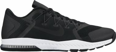 Nike Zoom Train Complete Black Men