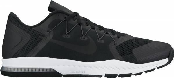 Nike Zoom Train Complete - Black (882119002)