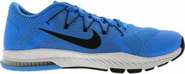 Nike Zoom Train Complete - Blue Glow Black White 400