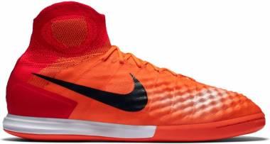 Nike MagistaX Proximo II Indoor - Orange (843957805)