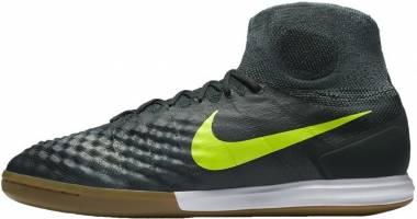 Nike MagistaX Proximo II Indoor - seaweed volt hasta 374 (843957374)
