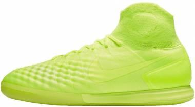 Nike MagistaX Proximo II Indoor Volt Ice 777 Men