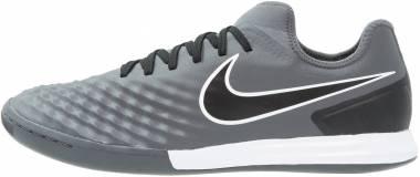 Nike MagistaX Finale II Indoor - Dark Grey