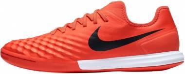 Nike MagistaX Finale II Indoor Orange Men