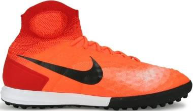 Nike MagistaX Proximo II Turf - Orange (843958805)