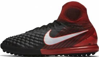 Nike MagistaX Proximo II Turf Black Men