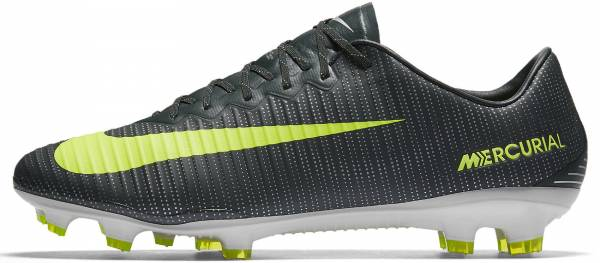 finest selection 66d3e ea717 Nike Mercurial Vapor XI CR7 Firm Ground