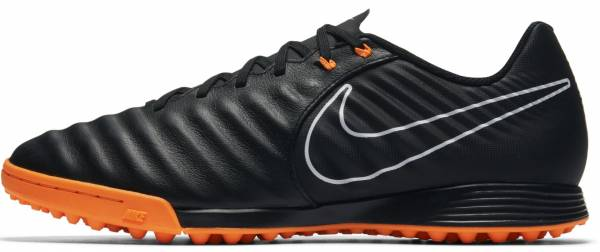 Nike TiempoX Legend VII Academy Turf Black