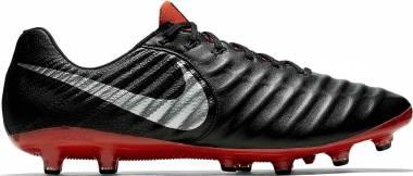 Nike Tiempo Legend VII AG-Pro Artificial Grass - Black