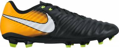 Nike Tiempo Legend VII Academy Firm Ground - Black (897744008)