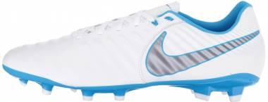 Nike Tiempo Legend VII Academy Firm Ground - Blue (AH7242107)