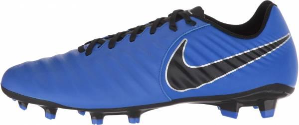 Nike Tiempo Legend VII Academy Firm Ground Blue