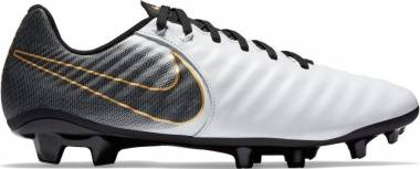 Nike Tiempo Legend VII Academy Firm Ground - Weiß (AO2596100)