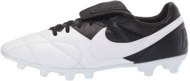 Nike Premier II Firm Ground - White (917803110)