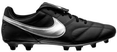 Nike Premier II Firm Ground - Schwarz (917803010)