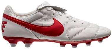 Nike Premier II Firm Ground - White (917803161)