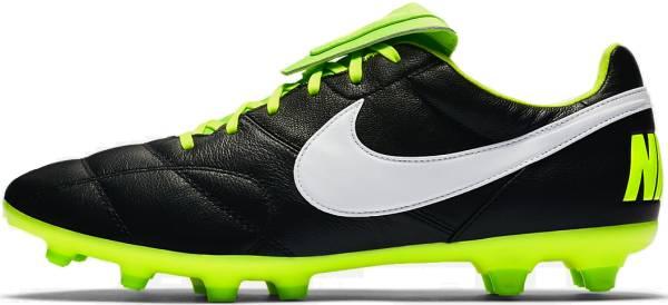 Nike Premier II Firm Ground - Black (917803013)