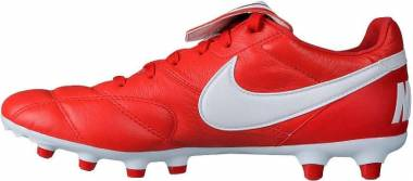 Nike Premier II Firm Ground - Red University Red University Red White 616 (917803616)