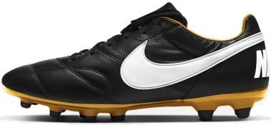 Nike Premier II Firm Ground - Black (917803017)