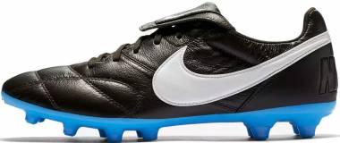 Nike Premier II Firm Ground - Brown