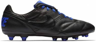 Nike Premier II Firm Ground Black Men