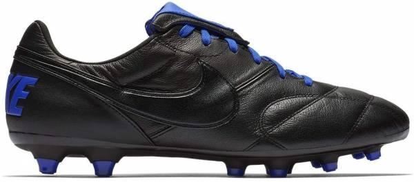Nike Premier II Firm Ground - Black