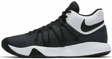 30+ Best Black Basketball Shoes (Buyer's Guide) | RunRepeat