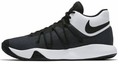Nike KD Trey 5 V - Black / White