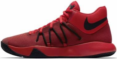 Nike KD Trey 5 V Red Men