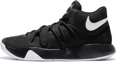 new concept 843a9 d205f Nike KD Trey 5 V Black White Men