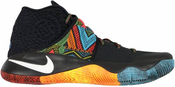 hot sale online 02722 f7459 15 Reasons to NOT to Buy Nike Kyrie 2 (May 2019)   RunRepeat