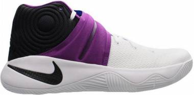 Nike Kyrie 2 - Anthracite/Spark-club-purple (819583104)