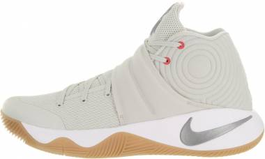 Nike Kyrie 2 Beige (Light Bone/Reflect Silver-white) Men