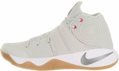 Nike Kyrie 2 - White (819583001)