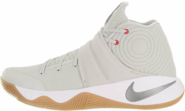 Nike Kyrie 2 - Beige Hell Bone Reflect Silber Weiß
