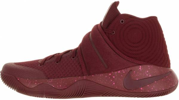 Nike Kyrie 2 - Red (819583600)