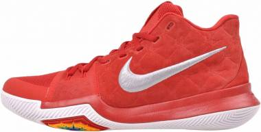 Nike Kyrie 3 Red Men