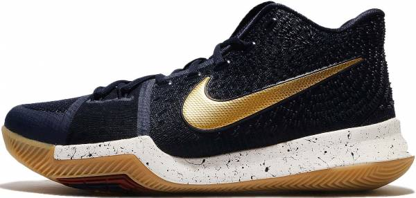 103bcfcd873 17 Reasons to NOT to Buy Nike Kyrie 3 (Apr 2019)
