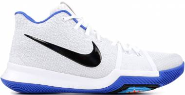 low priced 15cbc ebb60 50 Best Blue Nike Basketball Shoes (August 2019) | RunRepeat