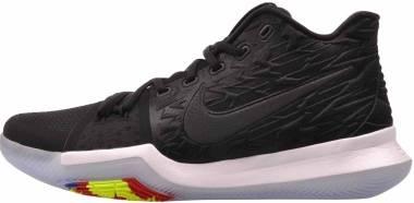 Nike Kyrie 3 Beige Men