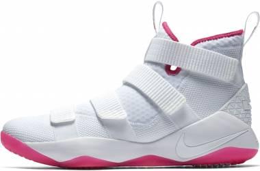 los mejores precios nuevo concepto comprando ahora Nike LeBron Soldier XI