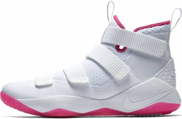 0789908fe2a 15 Reasons to NOT to Buy Nike LeBron Soldier XI (May 2019)