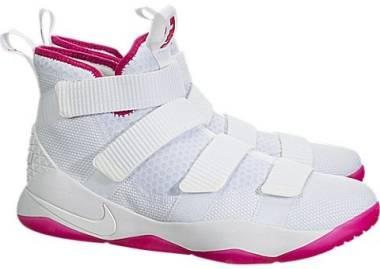 promo code 1c525 5d89a Nike LeBron Soldier XI