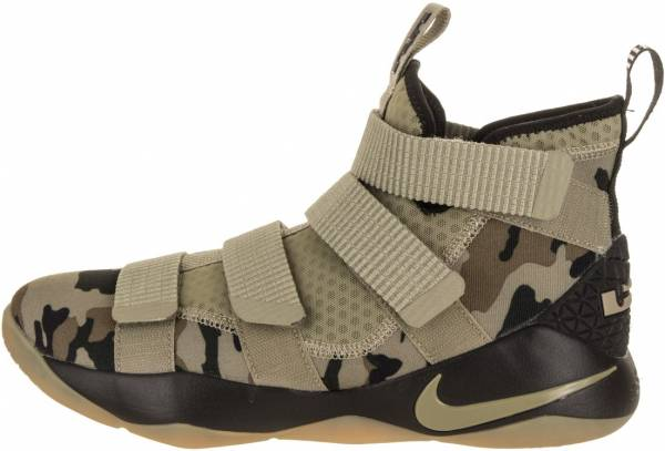 new style 81aeb b4e6b 15 Reasons to NOT to Buy Nike LeBron Soldier XI (May 2019)   RunRepeat