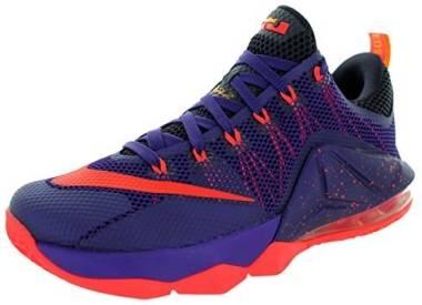 4b3f8928e6ee9 Nike LeBron XII Low