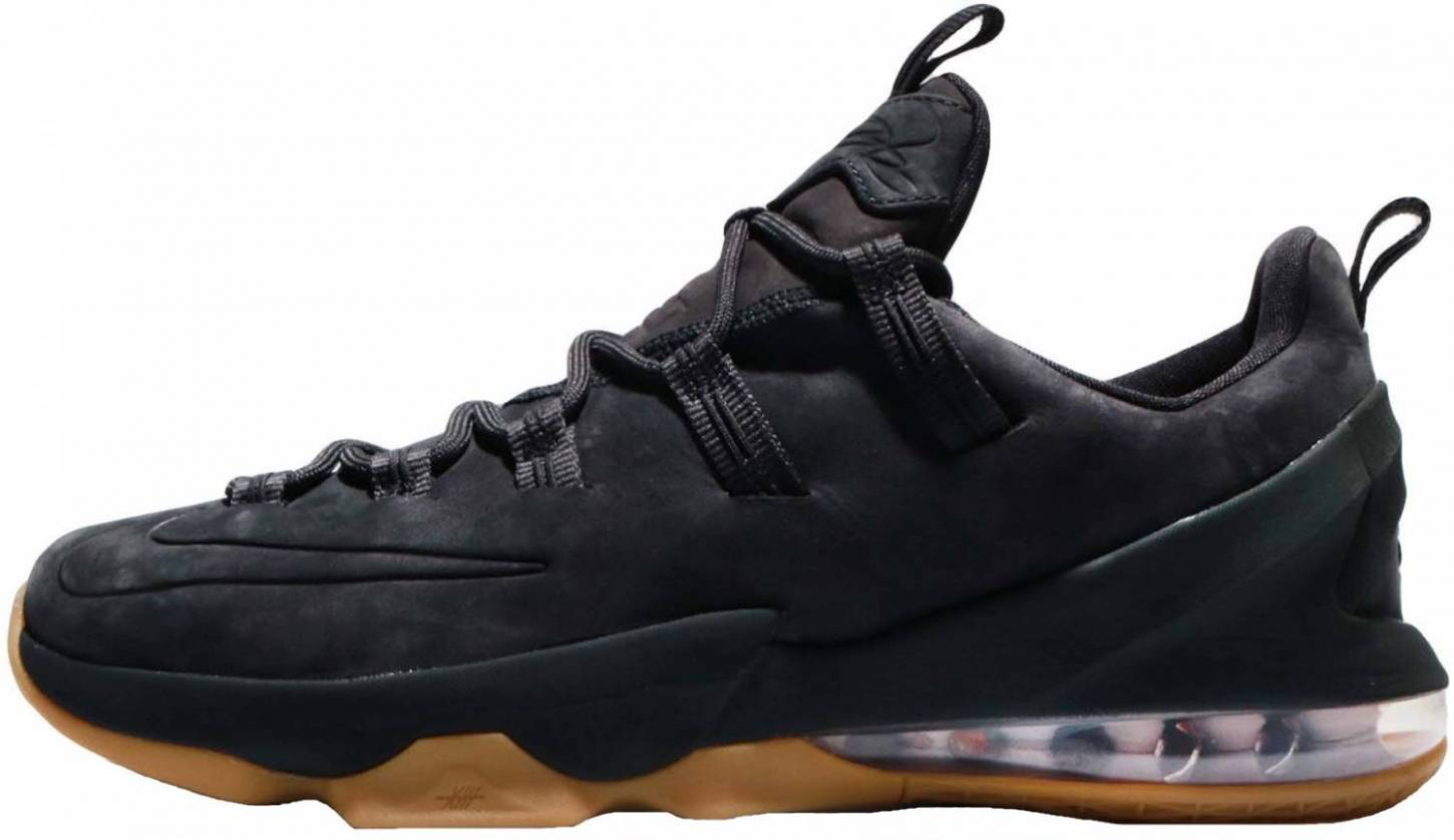 Only 75 Review Of Nike Lebron Xiii Low Premium Runrepeat