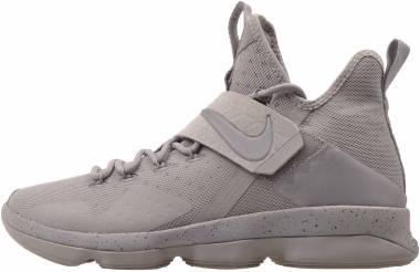 Nike LeBron XIV - Silver